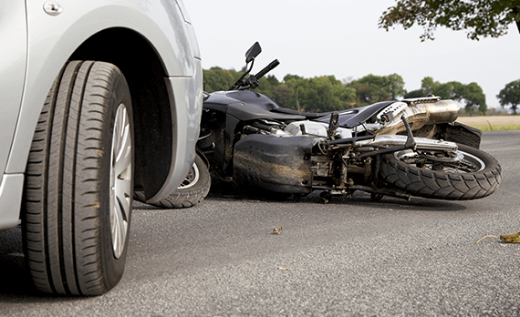 Amarillo motorcycle accident lawyer