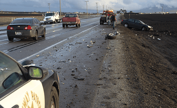 Amarillo car accident lawyers